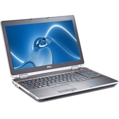 لپ تاپ استوک Dell Latitude E6520