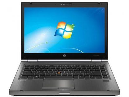 لپ تاپ استوک HP EliteBook 8470w