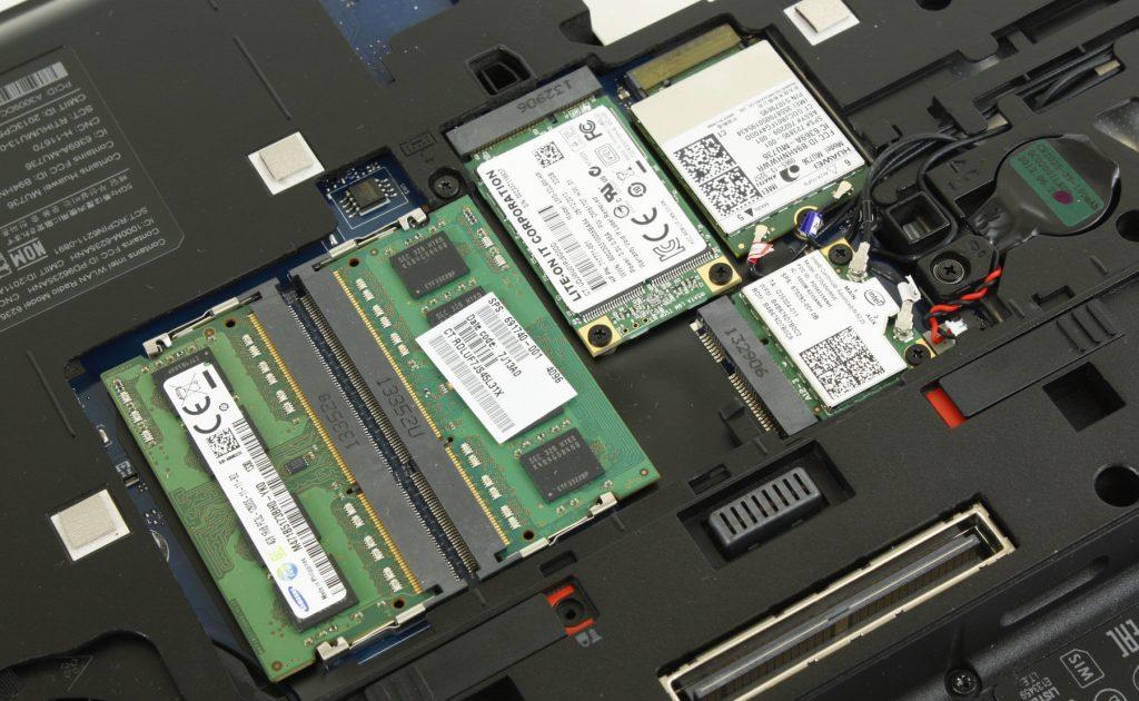 لپ تاپ استوک HP ZBook 15 G2