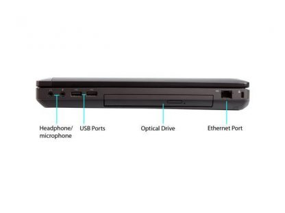 لپ تاپ استوک hp ProBook 6560b