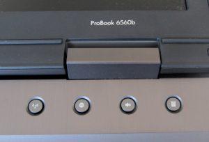 HP 6560b hot keys for wifi web mute key ond calculator