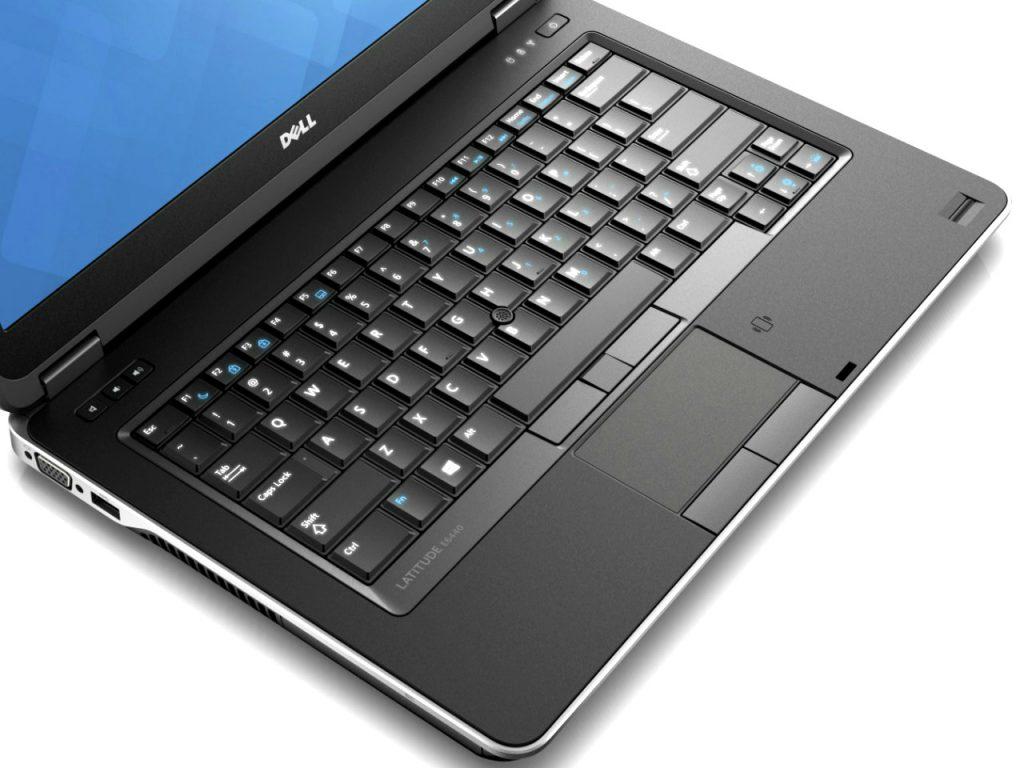 لپ تاپ استوک DELL latitude E6440 i7