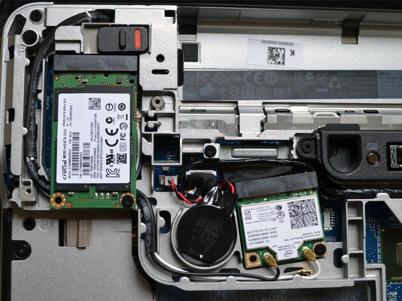 لپ تاپ DELL latitude E6440 i7